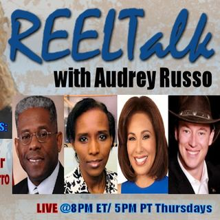 REELTalk: LTC Allen West, Judge Jeanine Pirro author of Liars, Leakers and Liberals, Mona Walter direct from Sweden, and Carl Higbie