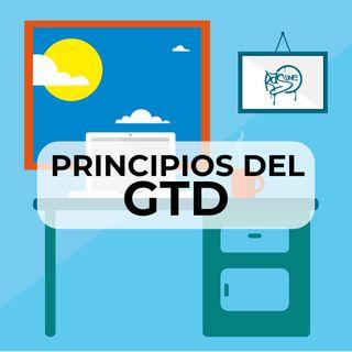 20 Principios del GTD