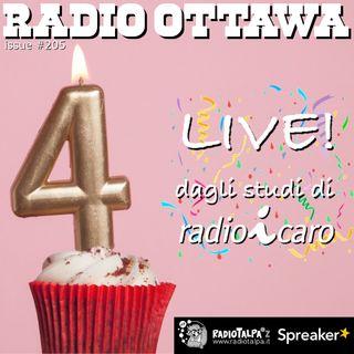 Radio Ottawa 2019-09-20