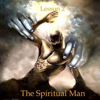 Spirit,Soul & Body-The Beginning PT1 Jackie Grace