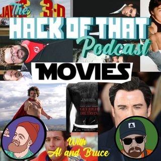 The Hack Of Movies - Episode 10