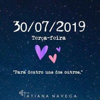 Novela dos ASTROS #43 - 30/07/2019