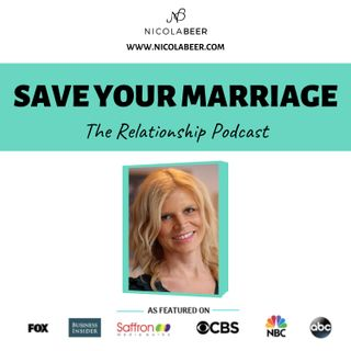 How to Deal With an Emotionally Closed and Avoidant Spouse - Marriage Communication Podcast