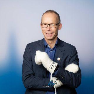 Johan Rockström ENGLISH VERSION