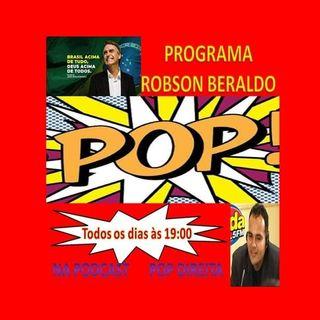 Parte 3 Música Pop Internacional + Notícias + anos 70/80/90 + MPB + Sertaneja Romântico 2020 + Gospel 2020 Prog. Robson Beraldo 17/03/20