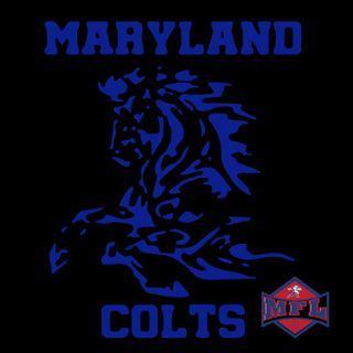 MFL Maryland Colts Sign Up Promo 2021 Season