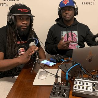 Loyal Family LF Podcast EP:4 No Cap ft Skylyn Hagins