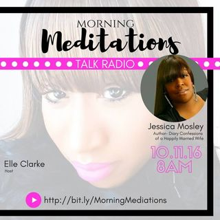 Morning Meditations with Elle & Jessica Mosley