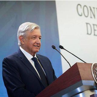Disminuye 50% el huchicoleo en Hidalgo: AMLO