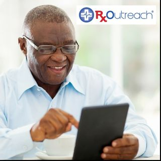 Rx Outreach Pres Darryl Munden bringing affordable medications within reach.