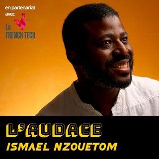«L'échec est difficile à accepter car on a l'impression de décevoir», Ismael Nzouetom d'i-Dispo
