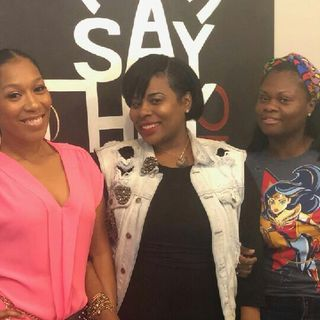 """Let's Start The Conversation - EP.3 """"Single In The City"""" Feat Monique & Ayanna"""