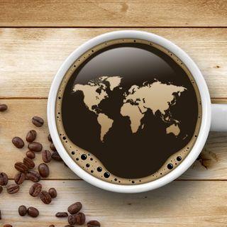 Il mondo si fa bello - Benessere al caffé