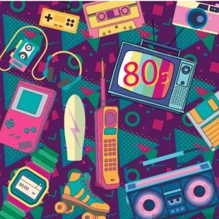 Mixología Alterna... The Best 80s Music Radio Show!
