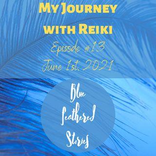 My Journey with Reiki