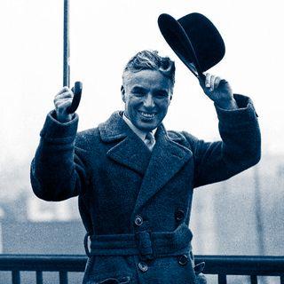 Ep. 18 | Charlie Chaplin - pt. 2