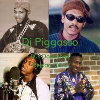 80s Dancehall Reload Vol 2