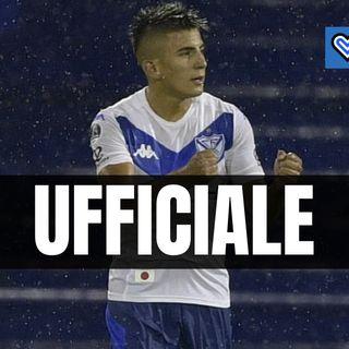 Ufficiale: niente Inter per Thiago Almada. Ecco dove giocherà