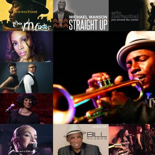 The Smooth Jazzin' Mix – feat. Roy Hargrove