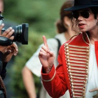 Episode 2 - Michael Jackson OMG He was Beautiful