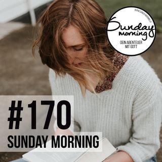 LET'S PRAY - #1 Vater unser im Himmel | Sunday Morning #170