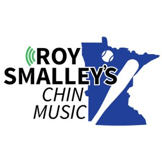 Roy Smalley's Chin Music 183 - Puck's butt and Twins pitching