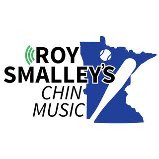 Roy Smalley's Chin Music 166 - The Twins' power surge