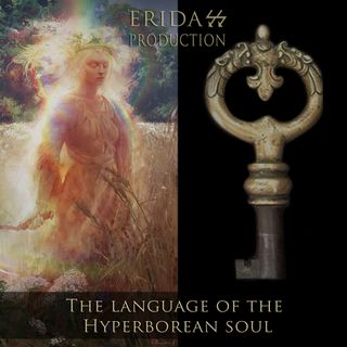 Language of Akasa - the mask of words (the memory of light)