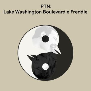 13. Pinguini Tattici Nucleari: Lake Washington Boulevard e Freddie
