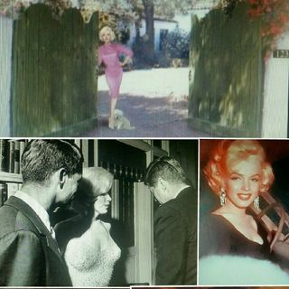 Marilyn Monroe Murder cover-up Episode 1
