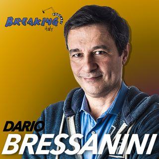 Ep 4 - Dario Bressanini