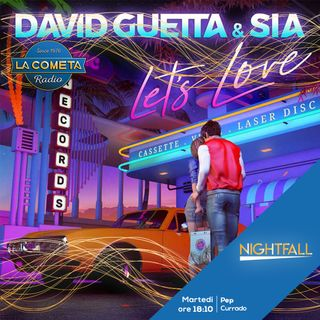 Nightfall s3e08 - Let's Love - David Guetta ft. Sia
