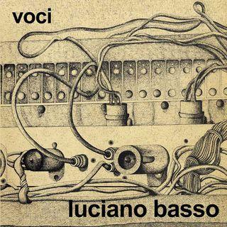 Luciano Basso - Promenade I