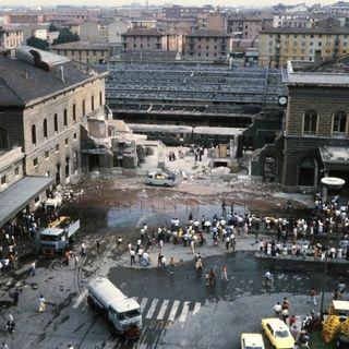 Strage di Bologna TG3 del 2 agosto 1980