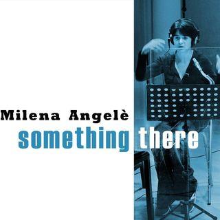Emanuela Petroni presenta MILENA ANGELE' su RADIO Ciadd News nella trasmissione ROCK LOVE