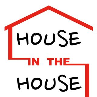 HOUSE in the HOUSE - from Boca Chica - Paul Brown ed Enrico Tracchini