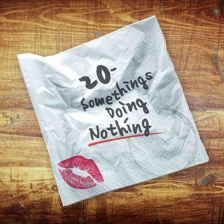 Bonus Episode 1- #Adulting