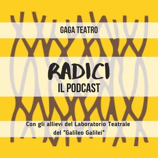 Radici, storia di Leonardo Medea