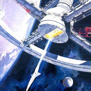 Ep. 3 - Ciencia ficción y más allá