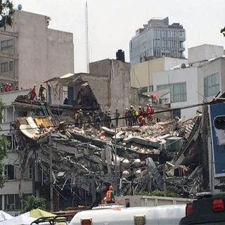Se desconoce destino de donaciones por sismos: SFP