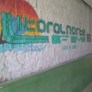 Litoral Norte FM 104,9