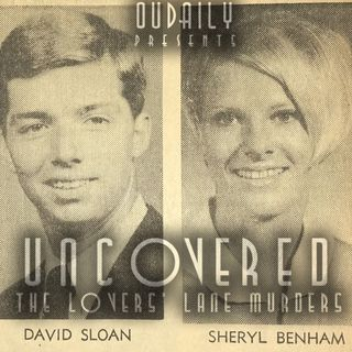 Uncovered: The Lovers' Lane Murders