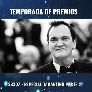 TdP S3x07 - Especial Tarantino Parte 2