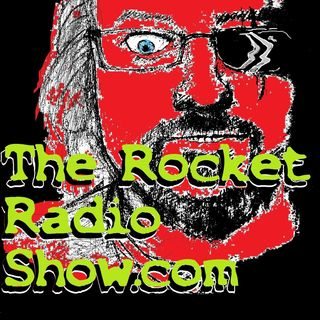 happy fourth of July, Rocket Radio Show