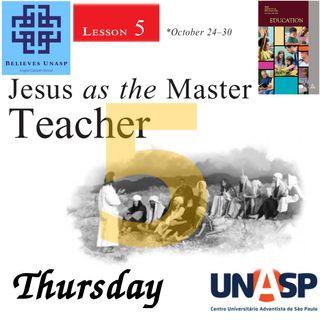 816 - Sabbath School - 29.Oct Thu