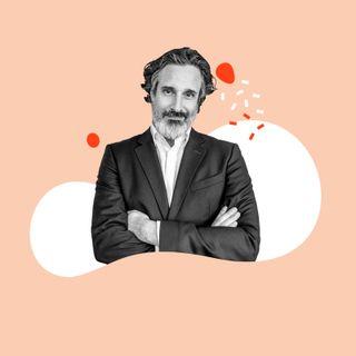 """#65 Psychiater Pablo Hagemeyer: """"Wie gehe ich am besten mit einem Narzissten um?"""""""