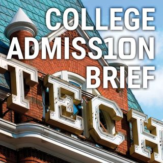 The Future of College Admission? - Rick Clark