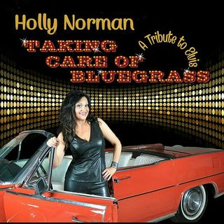 Holly Norman Interview