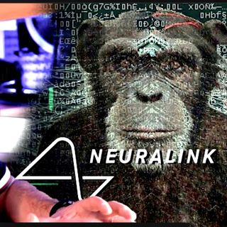 Control Mental, Monos juegan pensando  (NeuraLink)