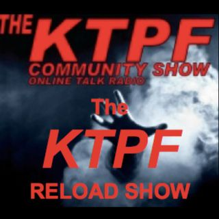 The KTPF Reload Show - Adam Davies Interview